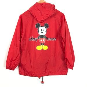 Tokyo Disneyland Walt Disney Mickey Mouse Jacket